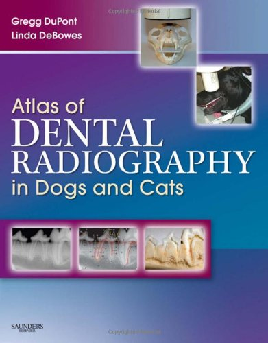Atlas of Dental Radiography in Dogs and Cats von Saunders