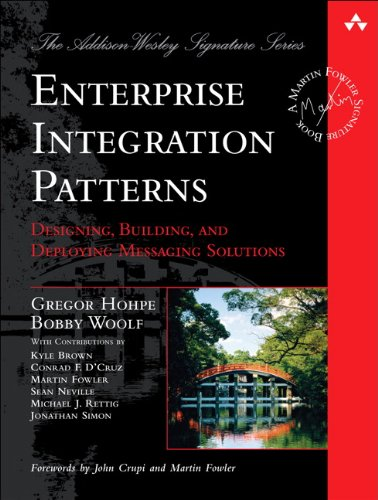 Enterprise Integration Patterns: Designing, Building, and Deploying Messaging Solutions von Addison-Wesley Longman, Amsterdam