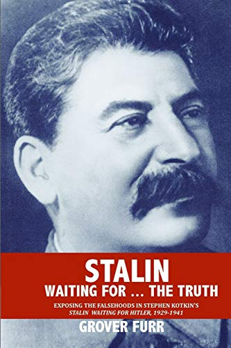 Stalin Waiting For ... The Truth! von Red Star Publishers