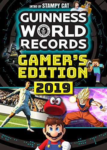 Guinness World Records: Gamer's Edition 2019 von GUINNESS BOOK
