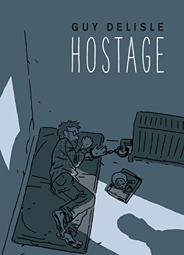 Hostage von Random House UK Ltd