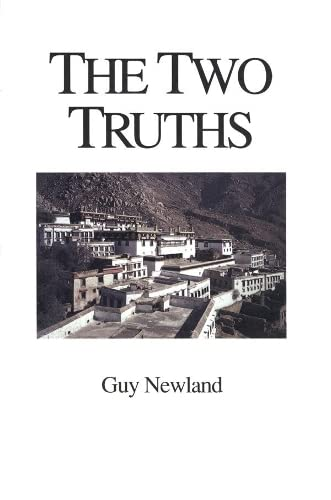 The Two Truths: In The Madhyamika Philosophy Of The Ge-luk-ba Order Of Tibetan Buddhism (Studies in Indo-Tibetan Buddhism)