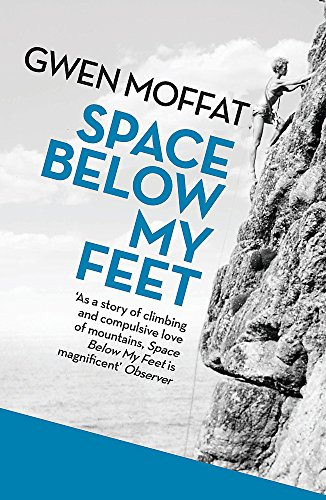 Space Below My Feet von W&N