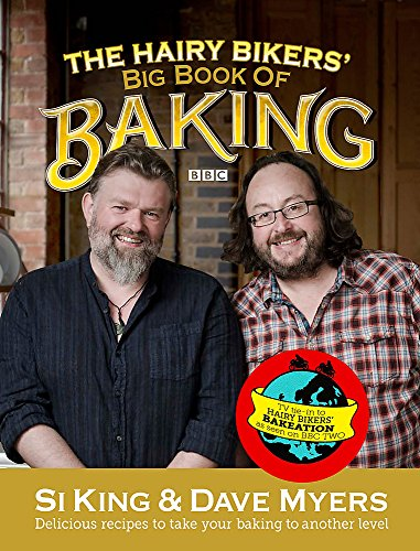 The Hairy Bikers' Big Book of Baking von W&N