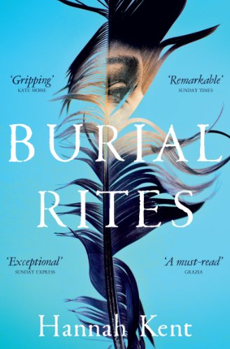 Burial Rites von Macmillan Publishers International; Picador