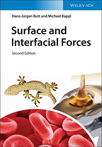 Surface and Interfacial Forces von Wiley-VCH