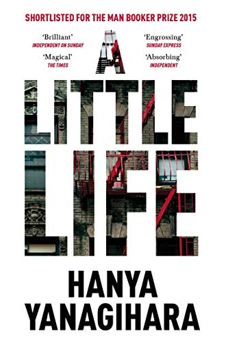 A Little Life: Shortlisted for the Man Booker Prize 2015 von Picador