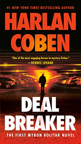 Deal Breaker: The First Myron Bolitar Novel von Dell