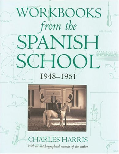 Workbooks from the Spanish School 1948-1951 von JA Allen