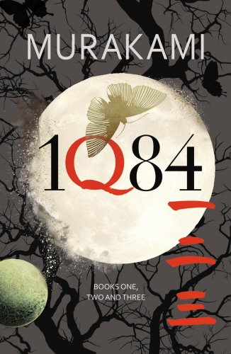 1Q84: Books 1, 2 and 3 von Harvill Secker