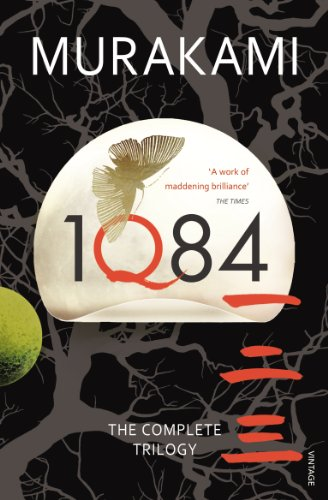 1Q84: Books 1, 2 and 3 von Vintage UK
