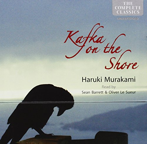 Kafka on the Shore (Contemporary Fiction) von Naxos Rights