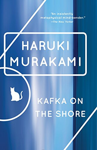 Kafka on the Shore (Vintage International)