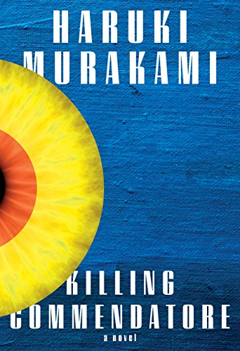 Killing Commendatore: A novel von Knopf