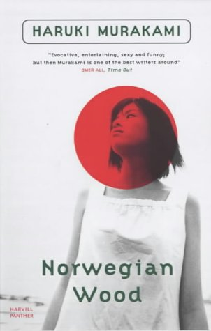 Norwegian Wood von Harvill