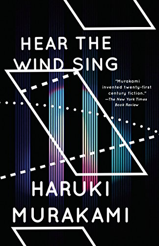 Wind/Pinball: Hear the Wind Sing and Pinball, 1973 (Two Novels) (Vintage International) von Random House LCC US