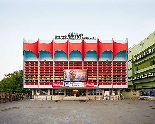 Hybrid Modernism.: Movie Theatres in South India