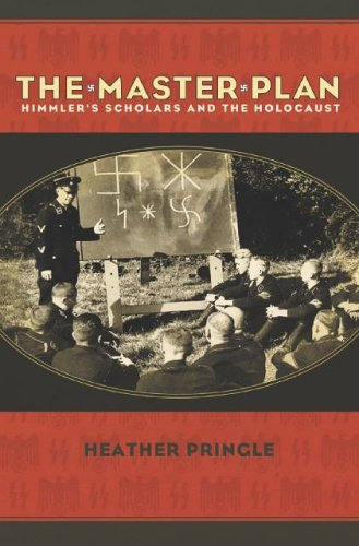 The Master Plan: Himmler's Scholars and the Holocaust von Hachette Books