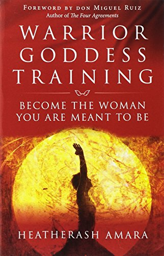 WARRIOR GODDESS TRAINING von HAMPTON ROADS PUB CO INC