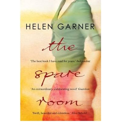 [THESPARE ROOM BY GARNER, HELEN]PAPERBACK von Canongate Books Ltd