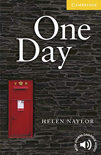 One Day Level 2 (Cambridge English Readers, Level 2)