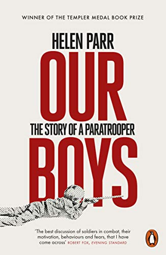 Our Boys: The Story of a Paratrooper von Penguin