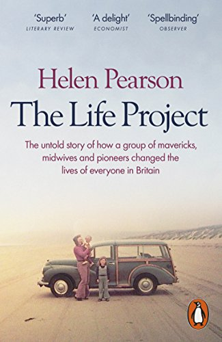 The Life Project: The Extraordinary Story of Our Ordinary Lives von Penguin Books Ltd