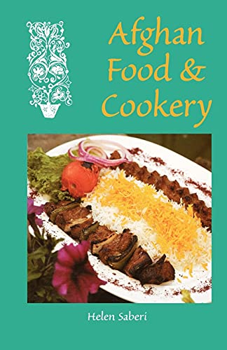 Afghan Food & Cookery (Hippocrene International Cookbooks) von HIPPOCRENE BOOKS