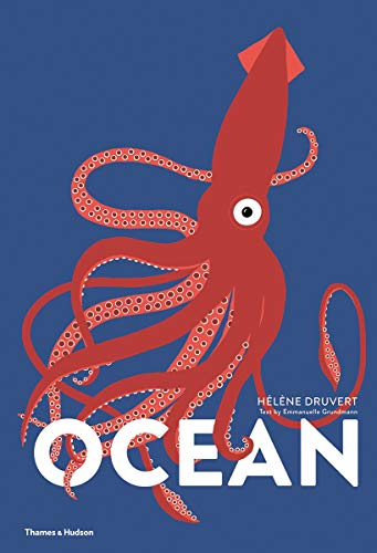 Ocean (Lift the Flap Book) von Thames & Hudson Ltd