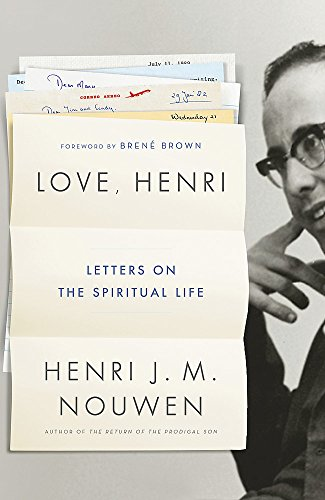 Love, Henri: Letters on the Spiritual Life von Hodder & Stoughton