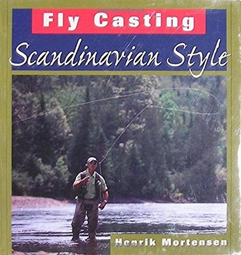 Fly Casting Scandinavian Style von Stackpole Books