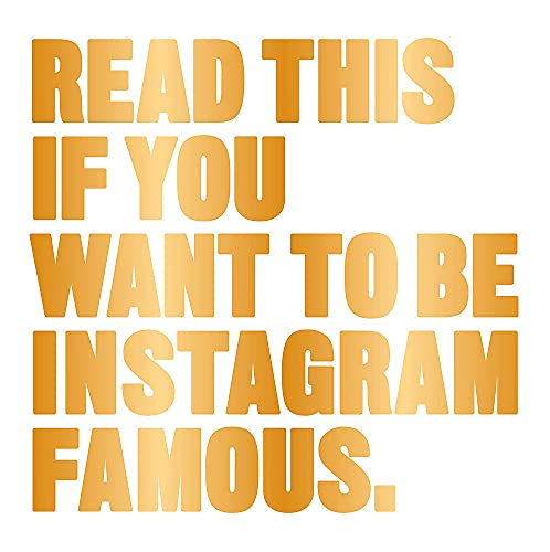 Read This if You Want to Be Instagram Famous: 50 Secrets by 50 of the Best von Thames & Hudson