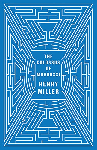 The Colossus of Maroussi (New Directions Paperbook) von Norton & Company