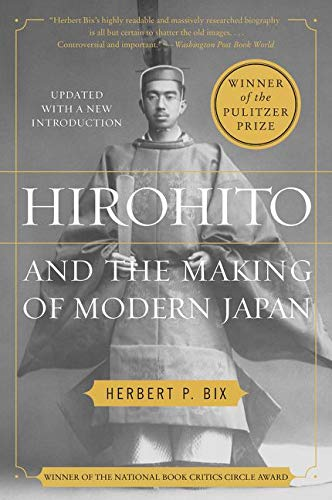 Hirohito and the Making of Modern Japan von Harper Perennial