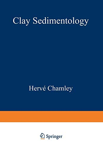 Clay Sedimentology von Springer