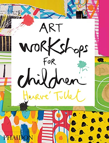 Art Workshops for Children (GB ACTIVITE) von Phaidon