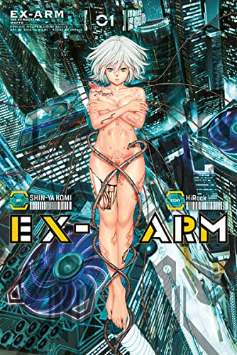 Ex-Arm 1 von Cross Cult
