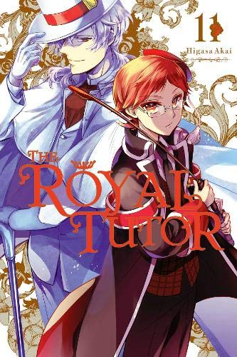 The Royal Tutor, Vol. 11 von Little, Brown & Company