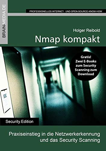 Nmap kompakt (Security.Edition)
