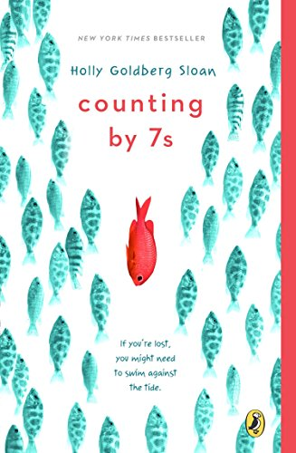 Counting by 7s von Puffin Books