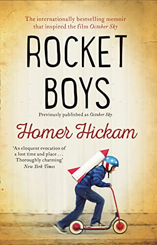 Rocket Boys: A True Story von QPD