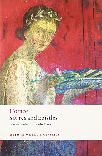 Satires and Epistles (Oxford World's Classics) von Oxford University Press