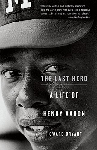 The Last Hero: A Life of Henry Aaron von Anchor