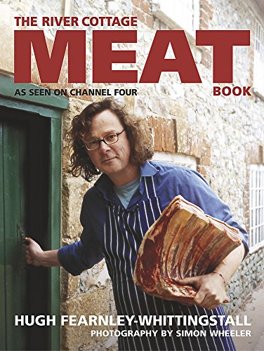 The River Cottage Meat Book von Hodder & Stoughton