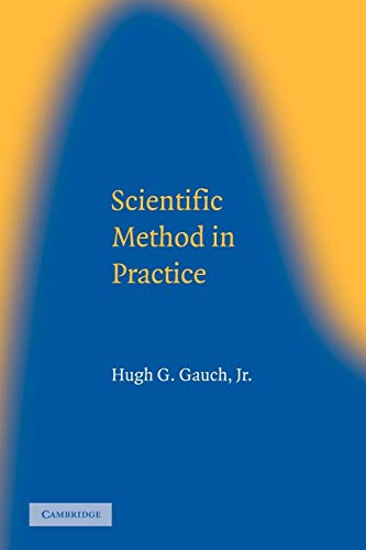 Scientific Method in Practice