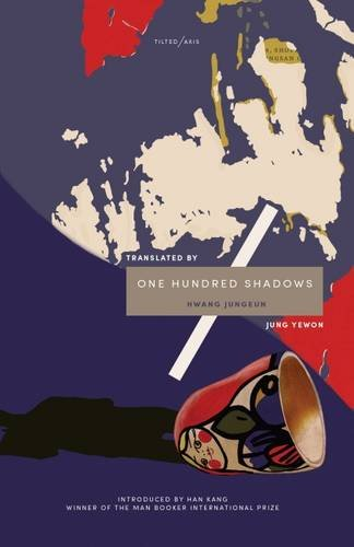 One Hundred Shadows von Tilted Axis Press