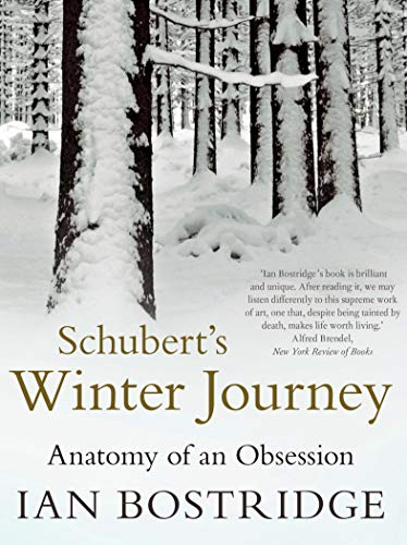 Schubert's Winter Journey: Anatomy of an Obsession von Faber & Faber