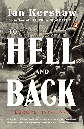 TO HELL & BACK (The Penguin History of Europe) von PENGUIN GROUP