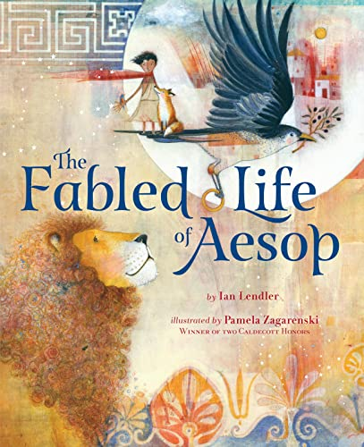 The Fabled Life of Aesop: The extraordinary journey and collected tales of the world's greatest storyteller