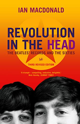 Revolution In The Head: The Beatles Records and the Sixties von Vintage
